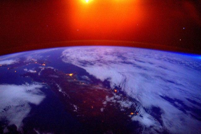 mejores fotografías de año en el espacio de la NASA Scott Kelly (25)