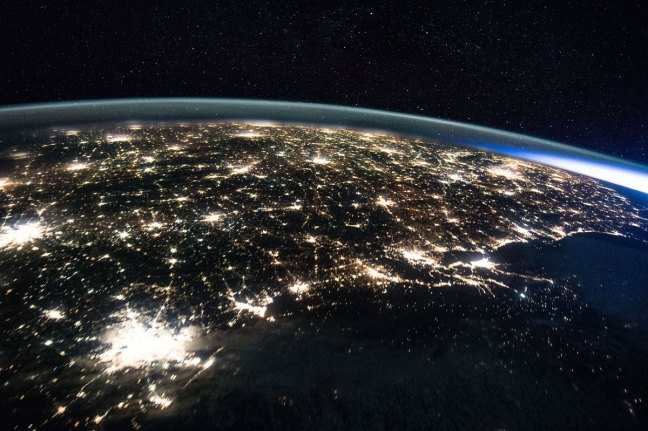 mejores fotografías de año en el espacio de la NASA Scott Kelly (28)