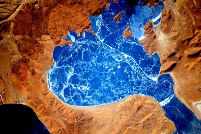 mejores fotografías de año en el espacio de la NASA Scott Kelly (29)