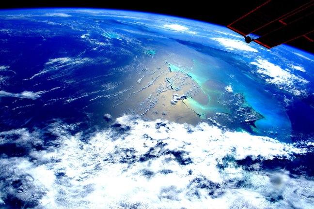 mejores fotografías de año en el espacio de la NASA Scott Kelly (30)