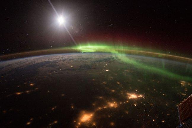 mejores fotografías de año en el espacio de la NASA Scott Kelly (33)