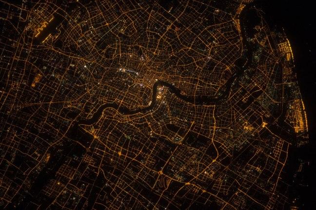 mejores fotografías de año en el espacio de la NASA Scott Kelly (40)