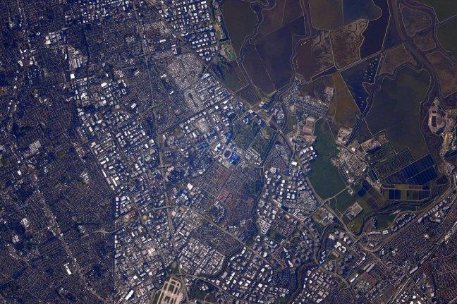 mejores fotografías de año en el espacio de la NASA Scott Kelly (41)