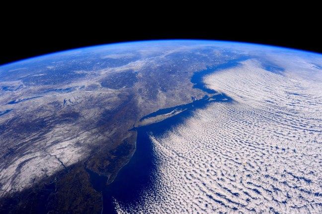 mejores fotografías de año en el espacio de la NASA Scott Kelly (42)