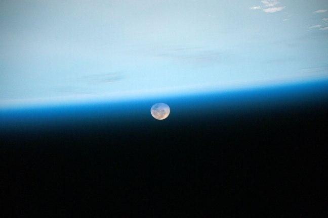 mejores fotografías de año en el espacio de la NASA Scott Kelly (46)