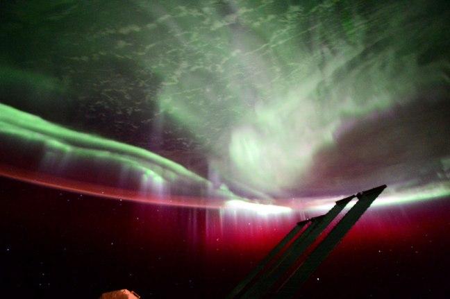mejores fotografías de año en el espacio de la NASA Scott Kelly (6)