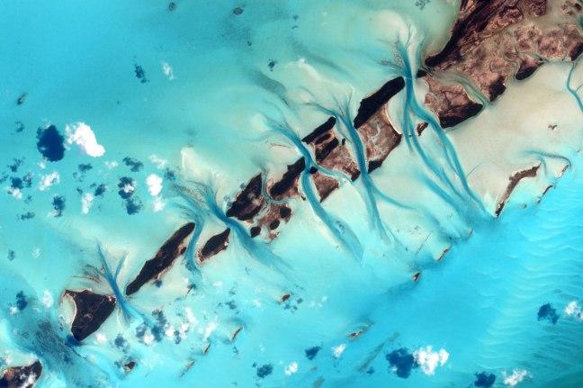 mejores fotografías de año en el espacio de la NASA Scott Kelly (7)