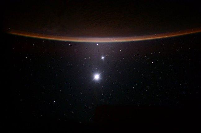 mejores fotografías de año en el espacio de la NASA Scott Kelly (8)