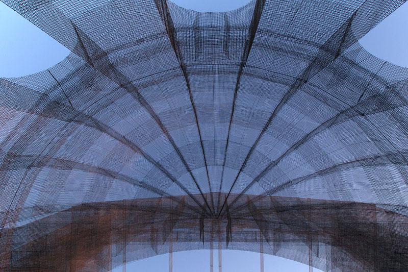 edoardo tresoldi wire mesh building (11)