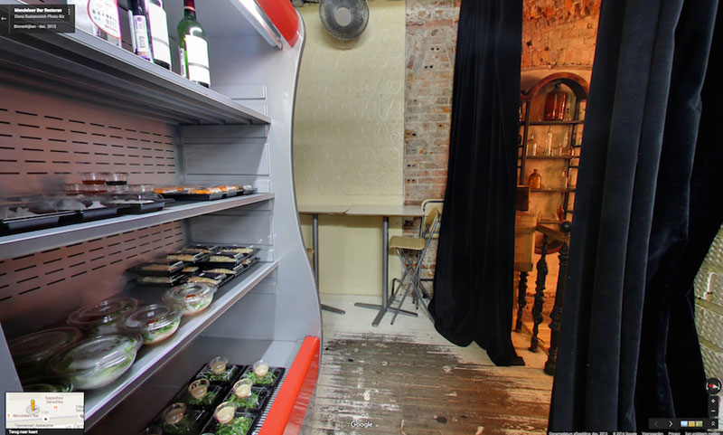 hidden speakeasy in moscow lucky noodle mendeleev bar (6)