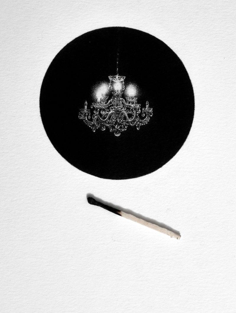 Miniature Pencil Drawings by Mateo Pizarro (7)