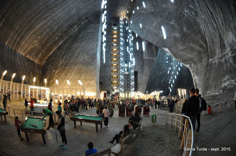 salina turda salt mine romania (1)
