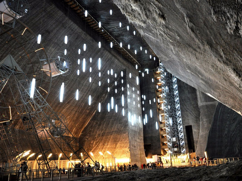 salina turda salt mine romania (3)