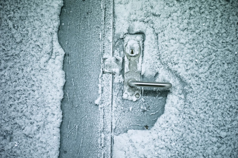 Svalbard Doomsday Global Seed Vault (3)
