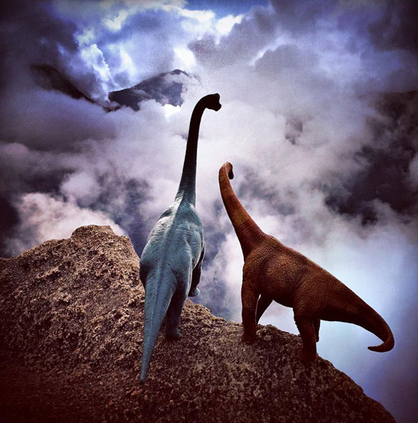 toy dinosaur photo series by jorge saenz (1)