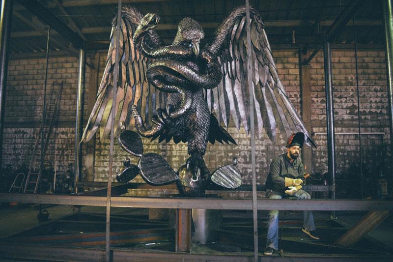 welding art by david madero (14)