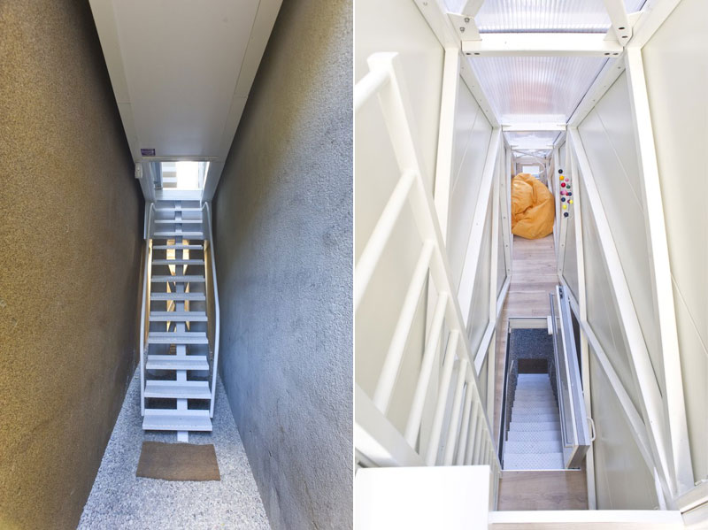 The Skinniest House in the World (10 Photos) «TwistedSifter