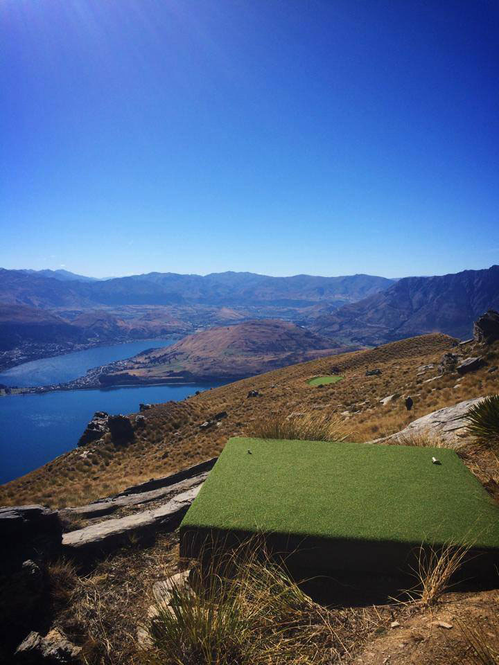par 3 in the sky helicopter golf queenstown new zealand (8)