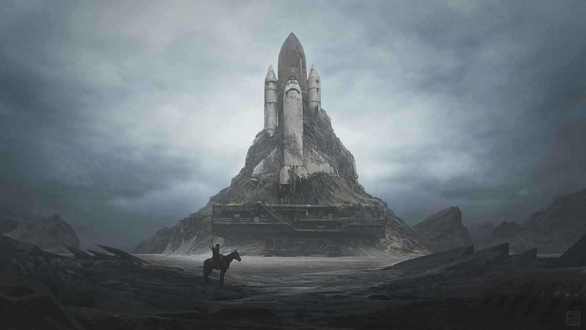 white castle yuri shwedoff Picture of the Day: White Castle