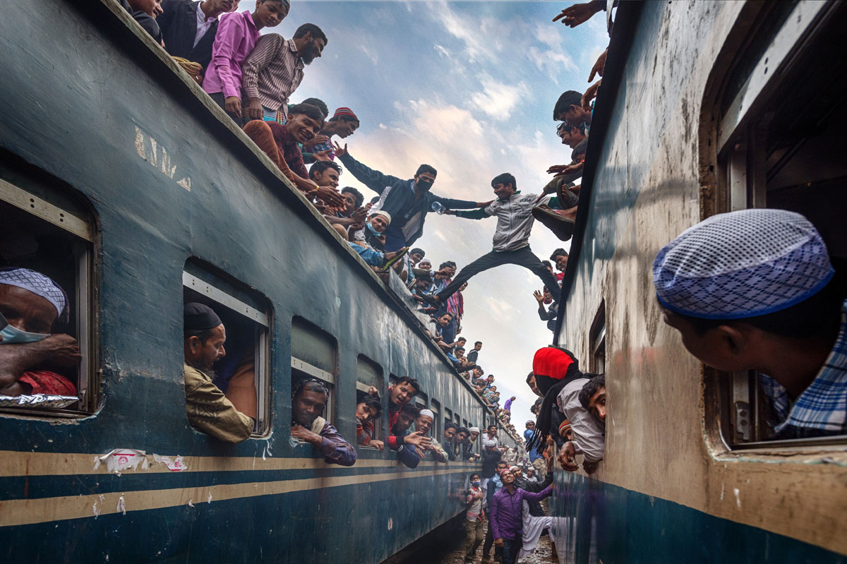 121 The 2016 National Geographic Travel Photographer of the Year Contest (15 Photos)