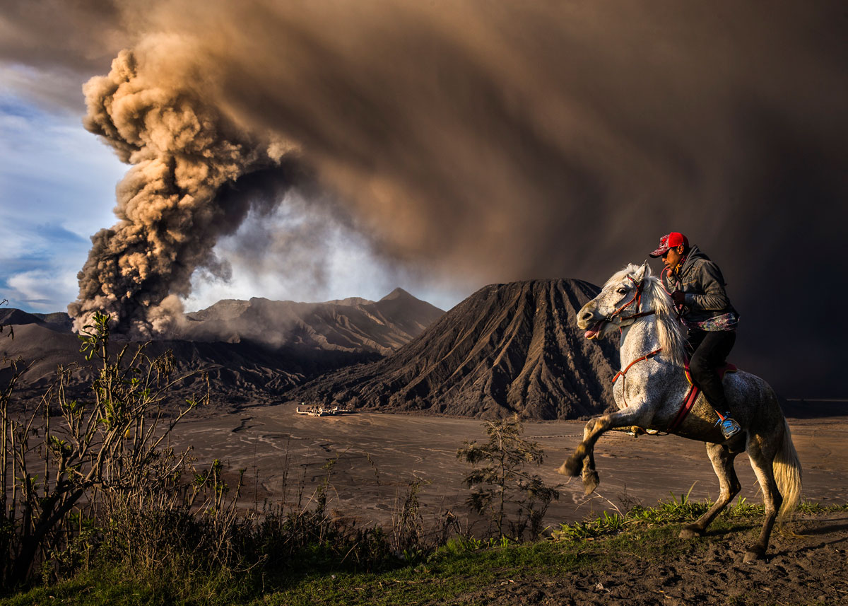 14 The 2016 National Geographic Travel Photographer of the Year Contest (15 Highlights)