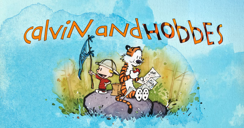 Art Before Commerce and the Enduring Legacy of Calvin & Hobbes