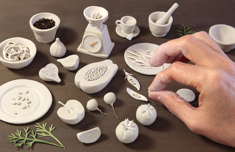 clay illustrations by Irma Gruenholz (10)