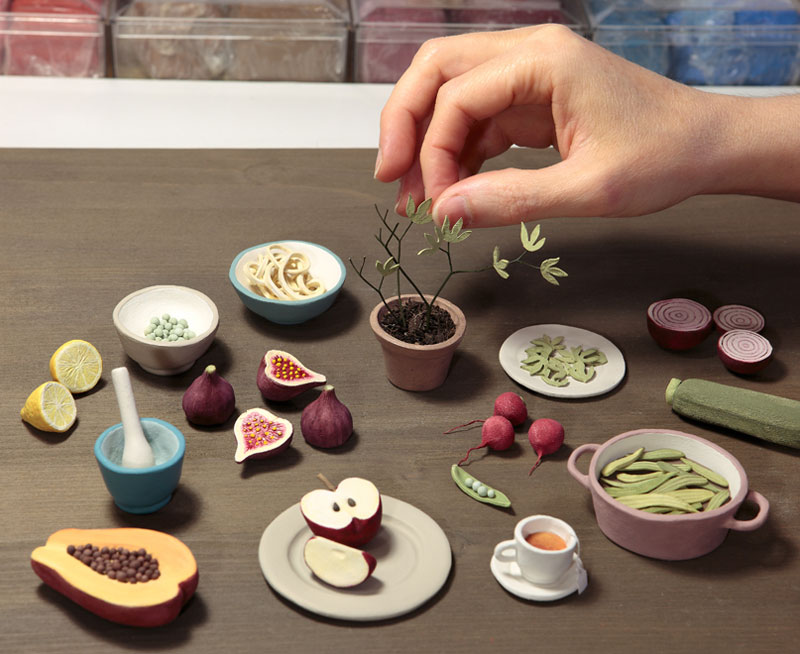 clay illustrations by Irma Gruenholz (12)