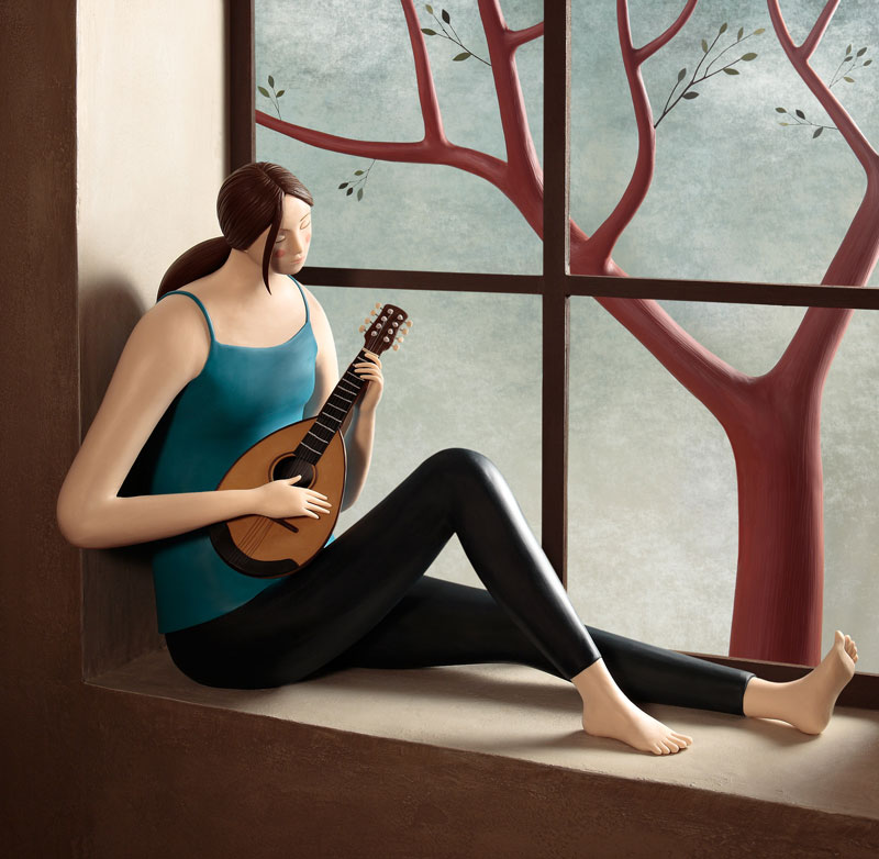 clay illustrations by Irma Gruenholz (18)