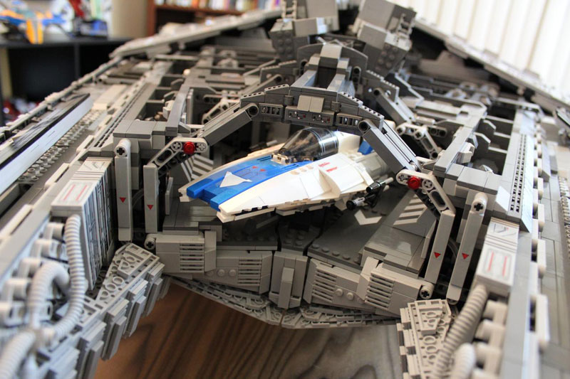 Guy Builds Amazing Lego Star Destroyer With Three-Level Interior (20)