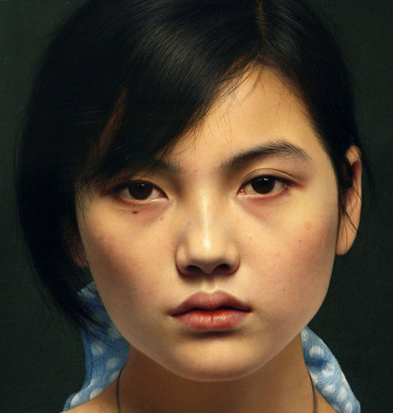 hyperrealistic paintings by leng jun (13)