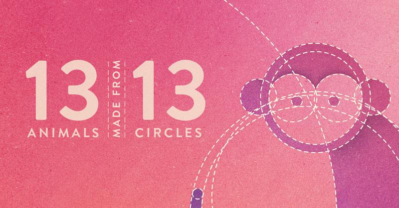 animal-drawings-made-from-13-circles-by-dorota-pankowska-(1)