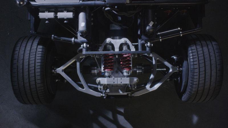 blackbird Shapeshifting CGI Vehicle Can Morph Into Any Car (5)