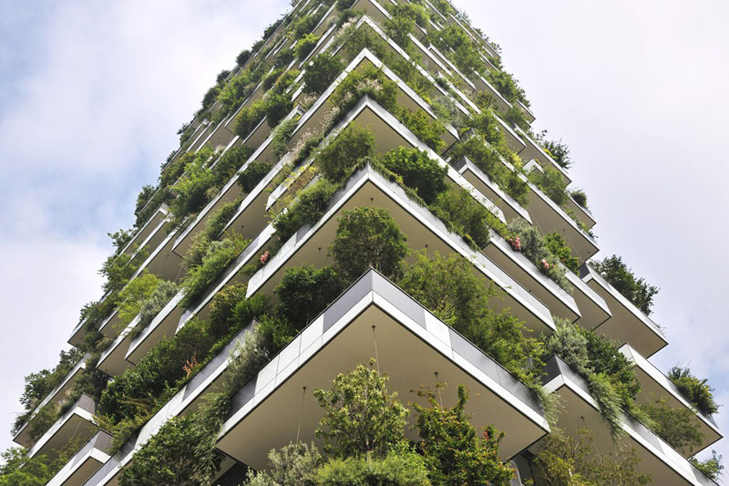 Bosco Verticale vertical forest residential towers by boeri studio milan italy (3)