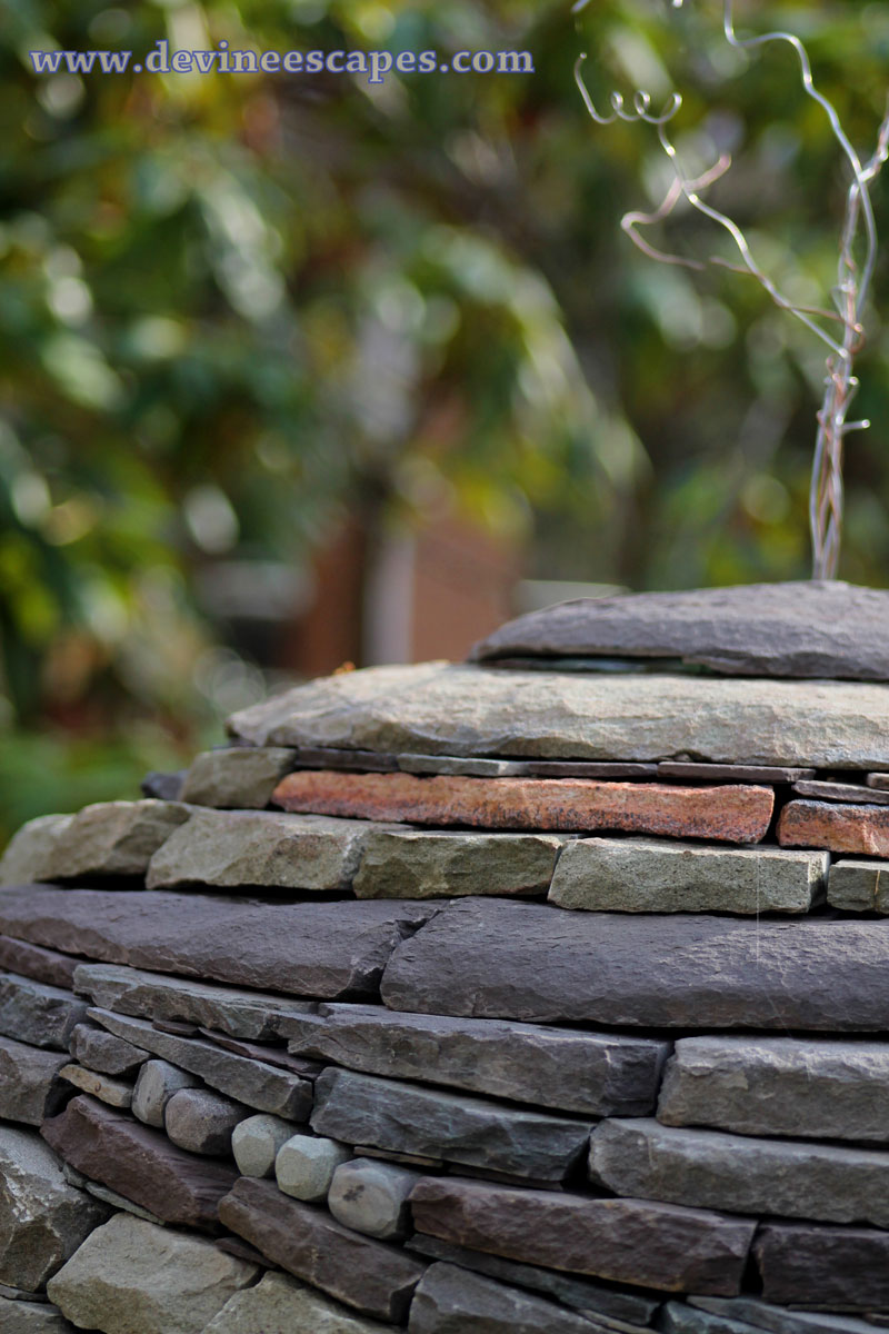 dry stone garden spheres by devin devine (5)