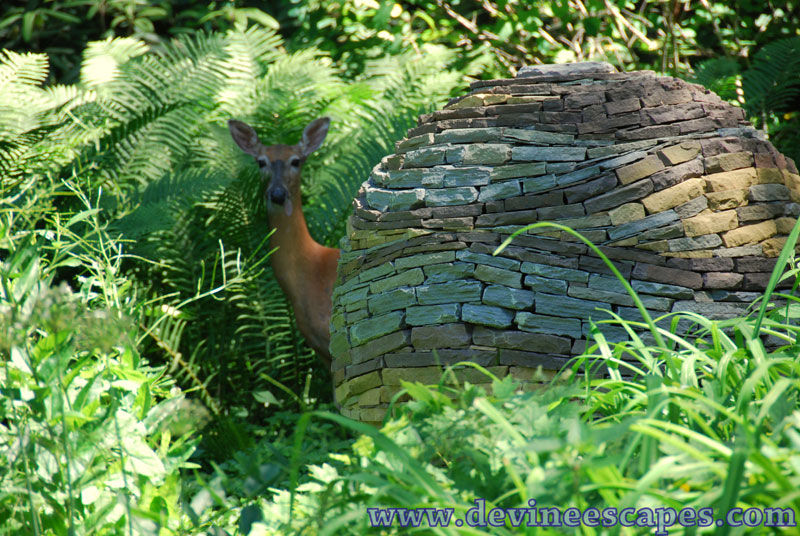 dry stone garden spheres by devin devine (8)