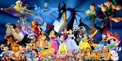 25 Years of Disney in One GloriousMashup