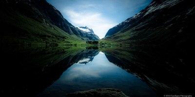 4K Timelapses Through Norway's BreathtakingFjords