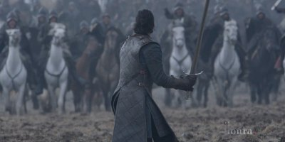 The Incredible VFX for Game of Thrones' Battle of theBastards