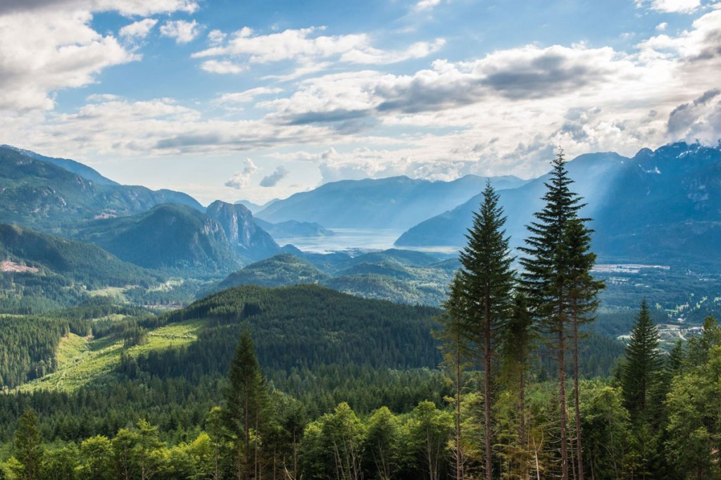 Picture of the Day: Beautiful BritishColumbia