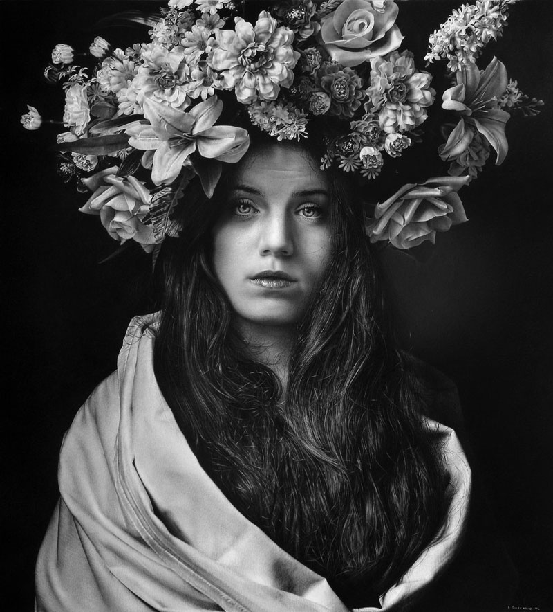 hyperrealistic pencil drawings by Emanuele Dascanio (10)