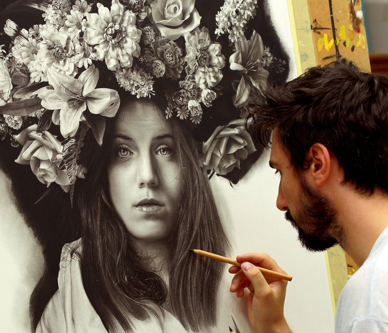 hyperrealistic pencil drawings by Emanuele Dascanio (11)