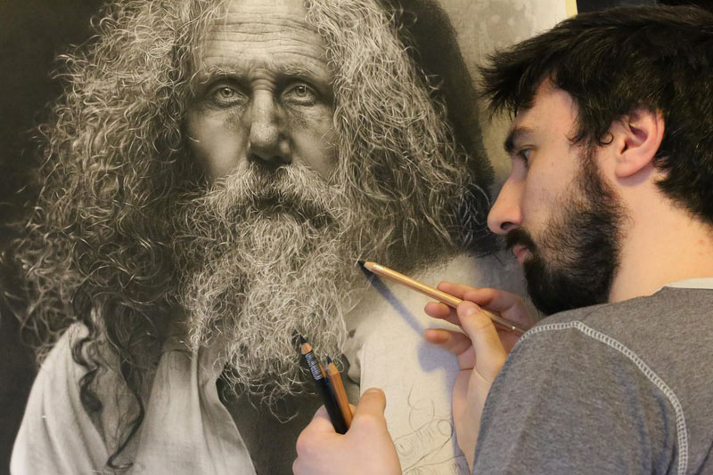 hyperrealistic pencil drawings by Emanuele Dascanio (17)