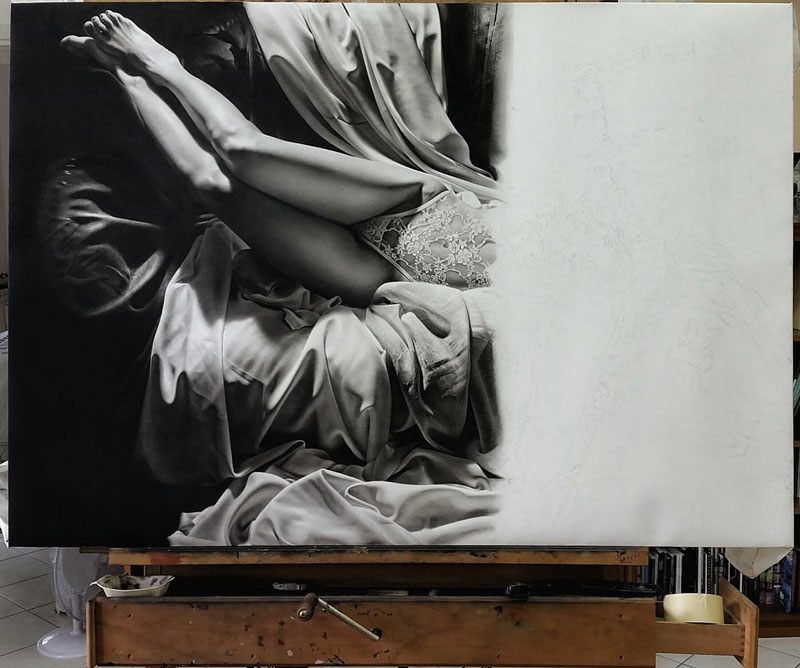 hyperrealistic pencil drawings by Emanuele Dascanio (3)