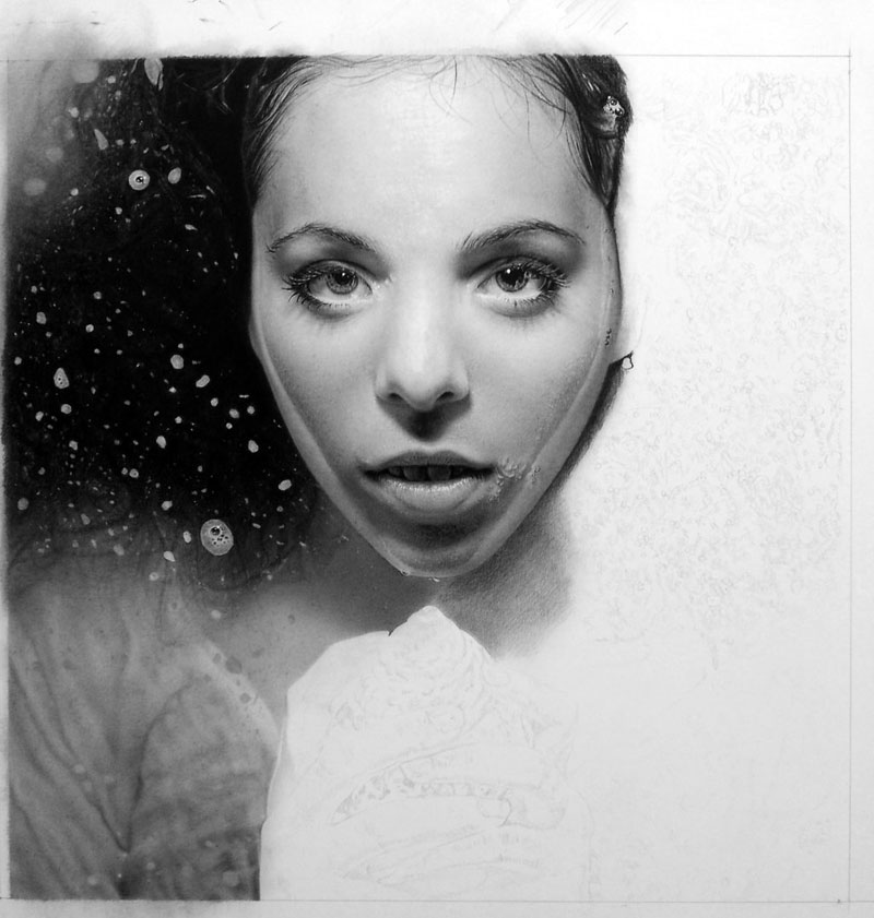 hyperrealistic pencil drawings by Emanuele Dascanio (9)