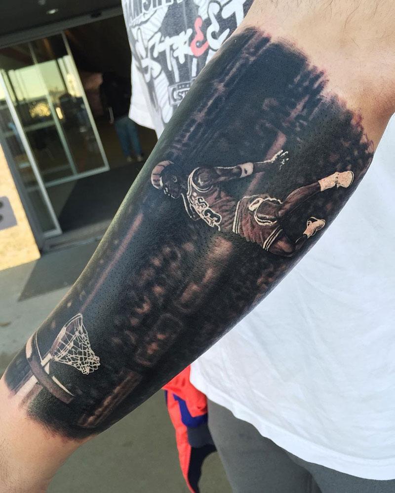Hyperrealistic Tattoos by Steve Butcher Look Like Photos Printed on Skin (1)