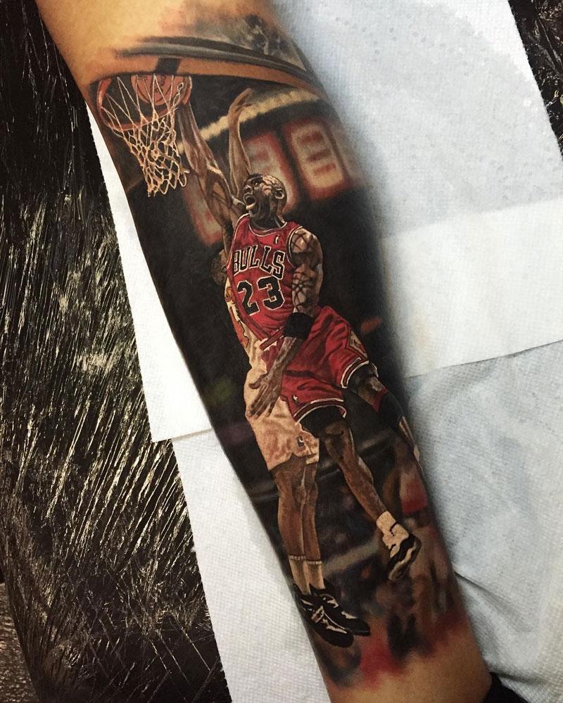Hyperrealistic Tattoos by Steve Butcher Look Like Photos Printed on Skin (4)