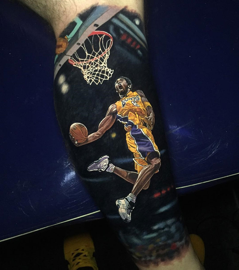 Hyperrealistic Tattoos by Steve Butcher Look Like Photos Printed on Skin (5)