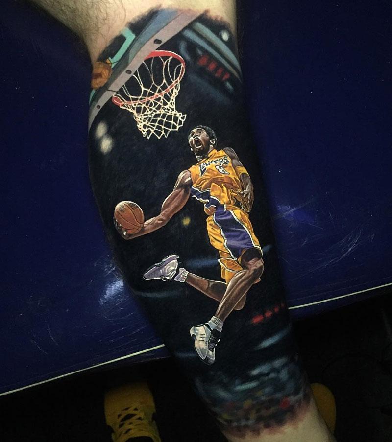 Hyperrealistic Tattoos by Steve Butcher Look Like Photos Printed on Skin (5)