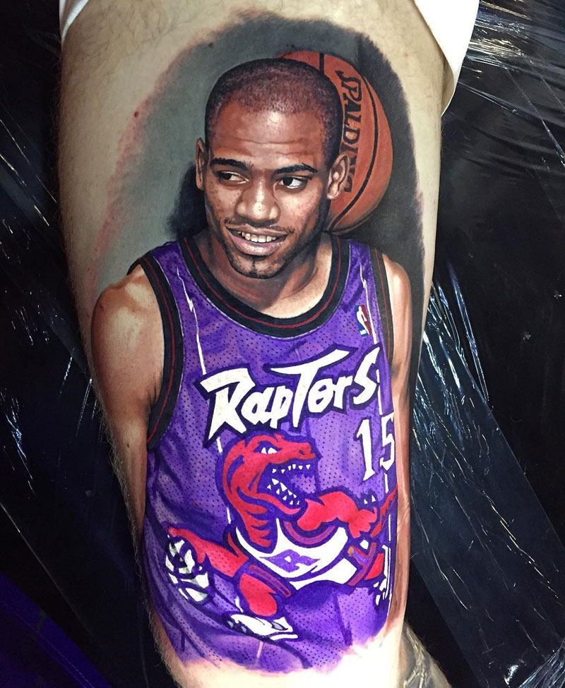 These hyperrealistic tattoos look like photos printed on for Best realistic tattoo artists